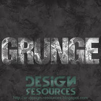 Grunge brushes by FakeFebruary