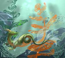 ecosystem by GreenSprite