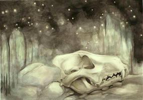 Aeon Vengeance Darkness by GreenSprite