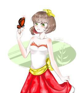 windyjin1111's Profile Picture