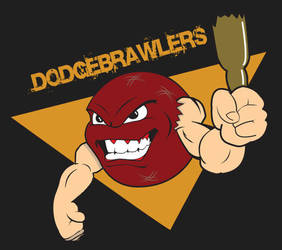 Dodgebrawlers by Vectortrance