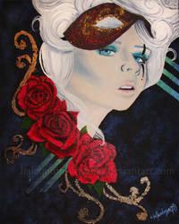 Masquerade by halaquinn-arcadias