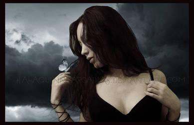 .:Never Say Goodbye:. by halaquinn-arcadias