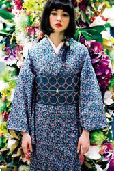 Kimono by ElectricRoseShade