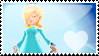 rosalina stamp by Princess--Rosalina