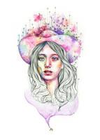 Bloom by weroni
