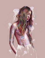 My Pulse by weroni