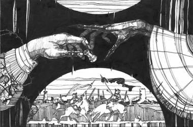 Book illustration#2 by Dzeth