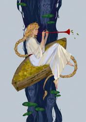 Piper by Dzeth