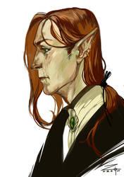 Lucien by Dzeth