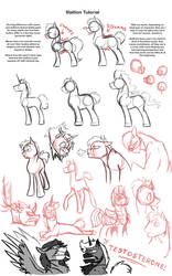 Stallion Tutorial by Assassin-or-Shadow