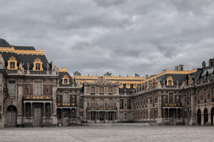 La Cour de Marbre II by Jay-Co