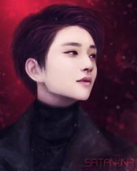 Crimson by satan-jnr