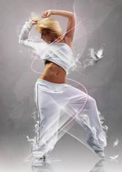 dance. by dorothysnape