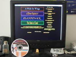 AWFW-CS CD Interface by Dolari