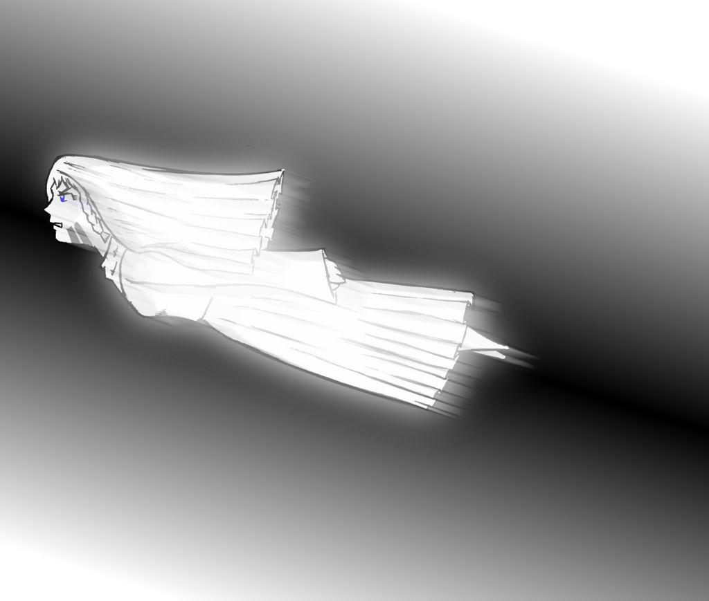 Power Flight by Dolari