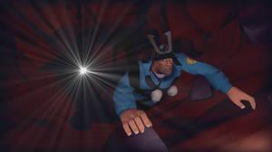 Pull him back to Void by DarkSinAura