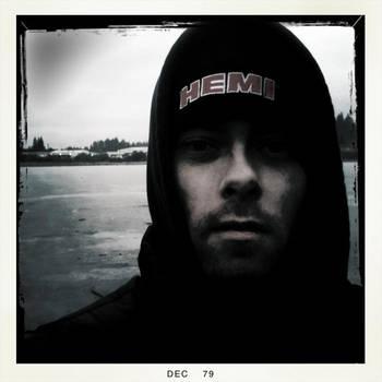 I'm freezing my HEMI off by s-c-w