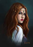 Valery by Lanfirka