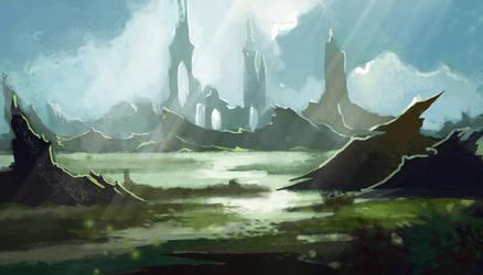 Sketch1 by Lanfirka