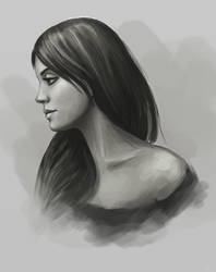 Sketch2 by Lanfirka