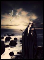 Redeemer by spiritsighs