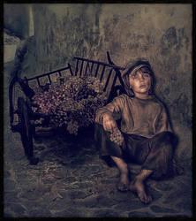 Tender Harvest by spiritsighs
