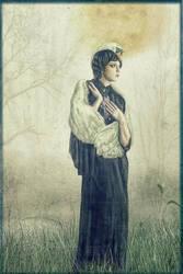 Of Swan by spiritsighs