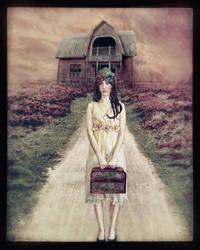 Hello..Goodbye by spiritsighs