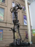DNH T. rex 1 by r-heinart
