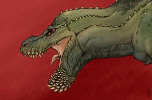 Evil Jaw by r-heinart