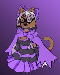 Request #3 phantom thief by Latias-luna