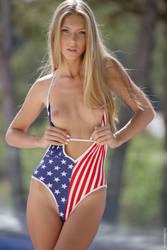 America by krystalboyd