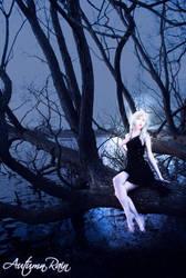 Lightning_Dark Fairy by xXxAutumnRainxXx