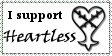 Heartless Stamp by Malarkai
