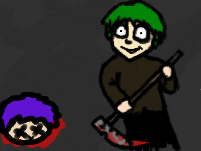 watch best prices excellent quality Guess who's dead? by CheesedoodleScare on DeviantArt