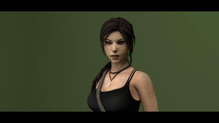 Lara Croft01 by PipiCZ