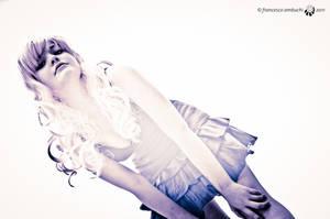 Sheryl Nome by stregatt0