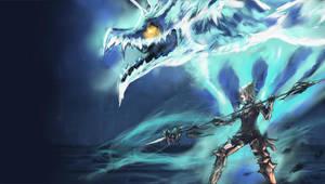 Dragoon Limit Break by 4rca