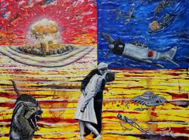 Ground Zero by Abuttonpress2Nothing