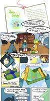 Pokemon White Run 1-2 by dynamo5