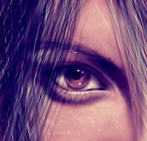 The Look by Xadrea