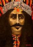 Vlad the Impaler by amoxes