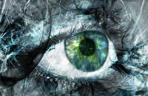 Eye by mim4y