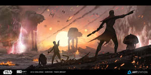 ILM - The Job - The End - No Time to Argue by ApneicMonkey