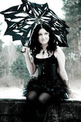 Umbrella by joinka