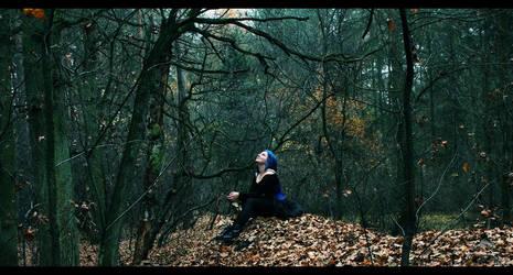 Autumn. by joinka