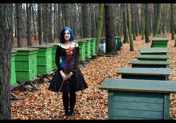 Autumn 2 by joinka