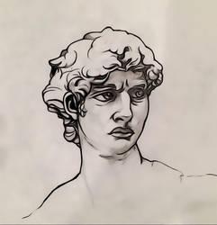 David by mjpaulsen