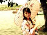 jap chick by mell0nk0liak